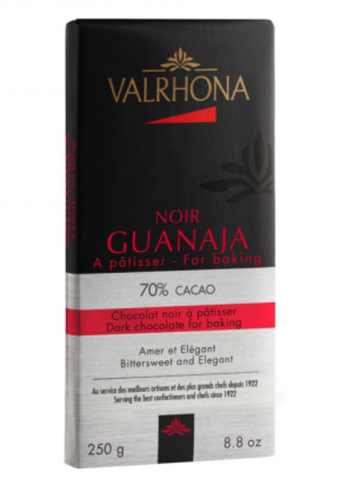 Valrhona Guanaja 70% 250g