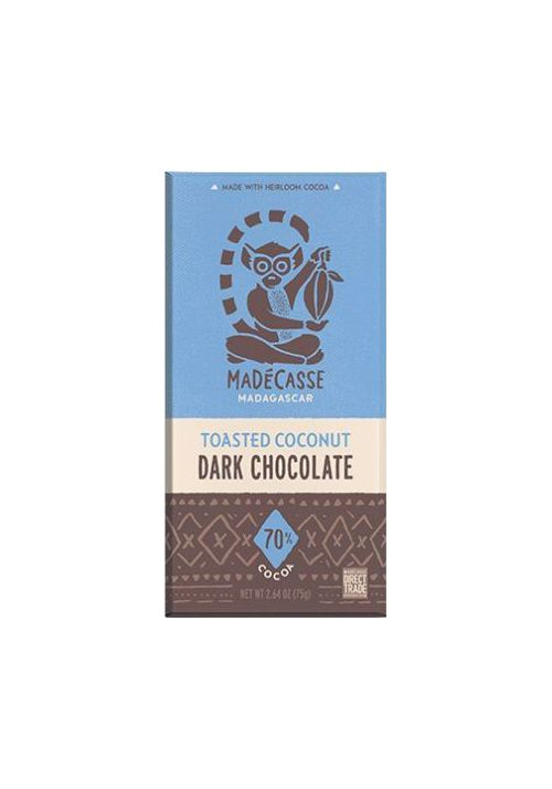 Madecasse 92% Pure Dark