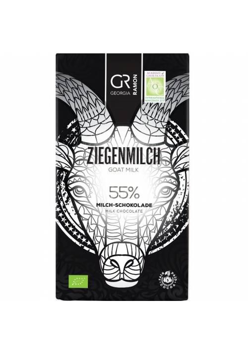 Georgia Ramon Ziegenmilch 55% z kozim mlekiem
