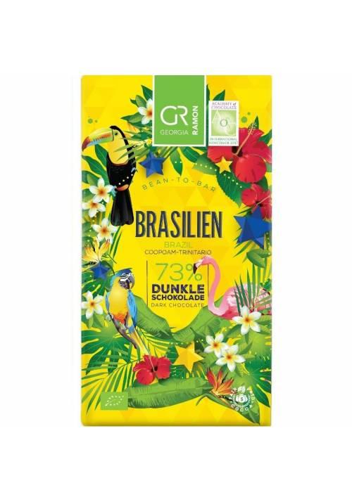 Georgia Ramon Brasilien 73% (Brazylia)