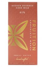 Fruition Hudson Bourbon Dark Milk 61%