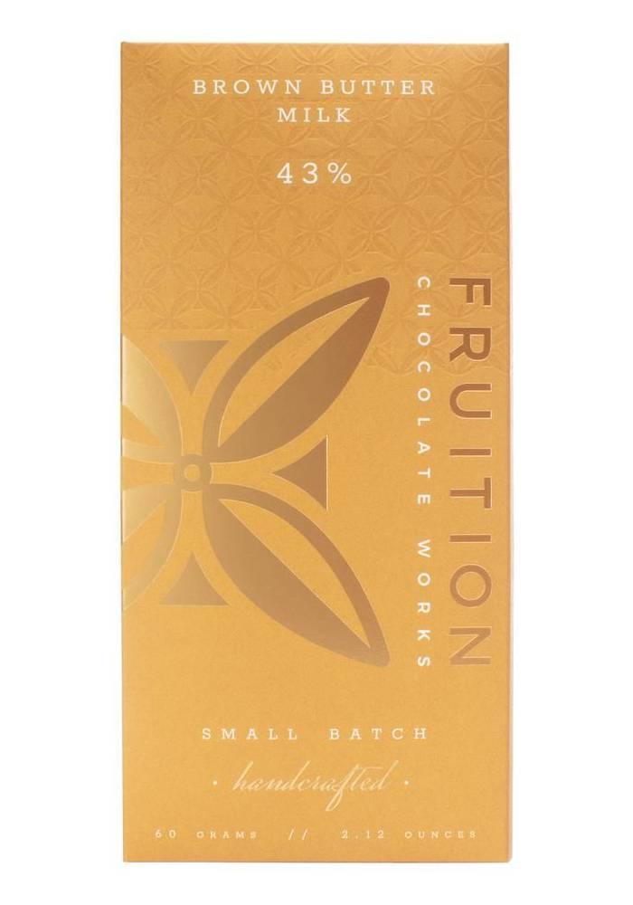 Fruition Brown Butter Milk