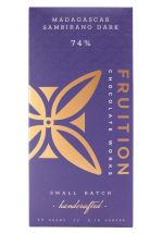 Fruition Madagascar Sambirano 74% (Madagaskar)