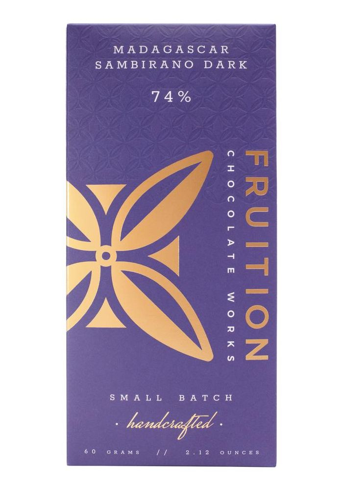 Fruition Madagascar Sambirano 74%
