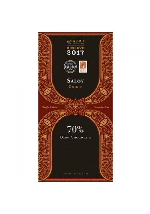 Auro Saloy 70%