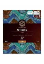 Chocolate Tree Whisky Nibs 70% (większa wersja)
