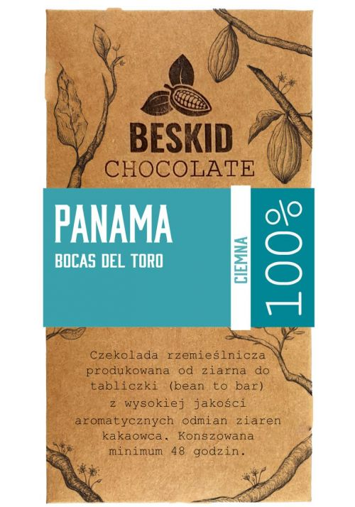 Beskid Panama Bocas del Toro Bio 100%