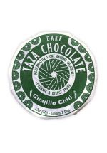 TAZA Chocolate Guajillo Chili 50%