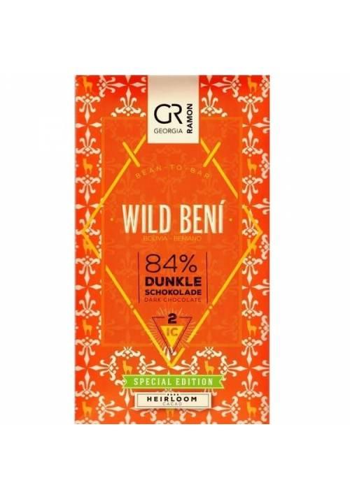 Georgia Ramon Wild Beni 84% (Boliwia)