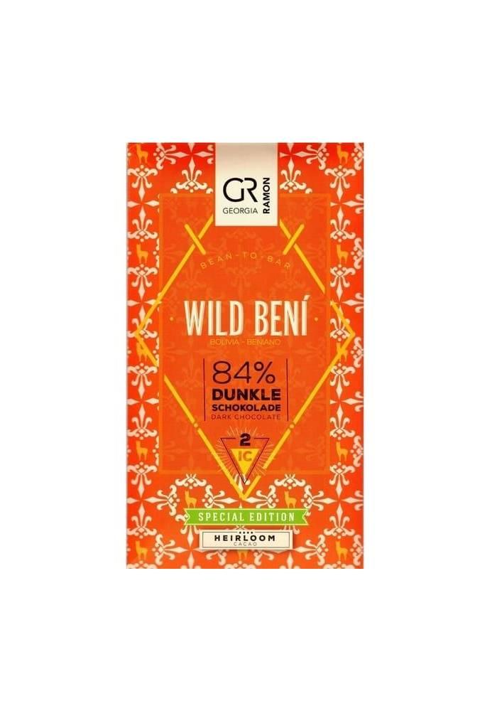 Georgia Ramon Wild Beni 84%