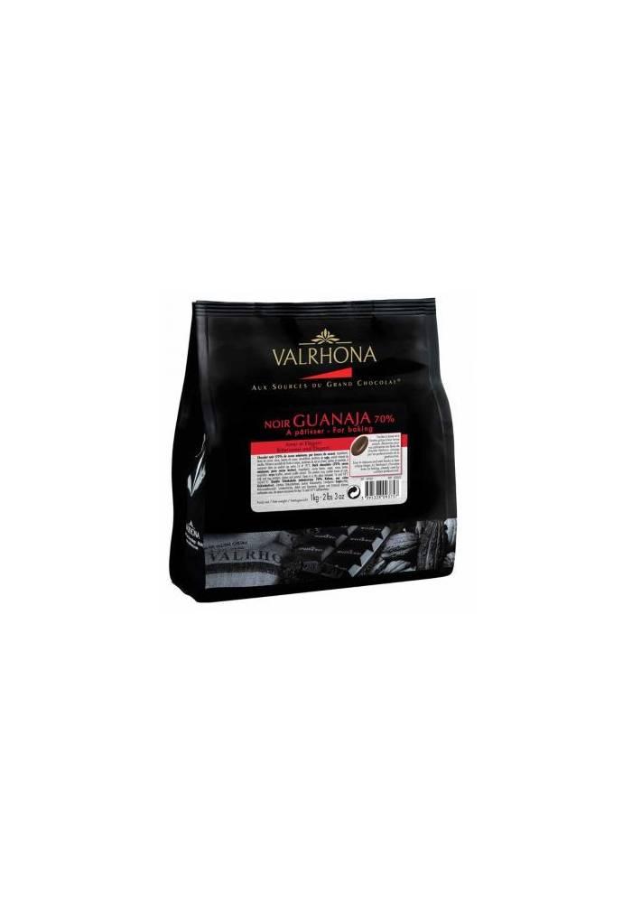 Valrhona Guanaja 70% 1kg