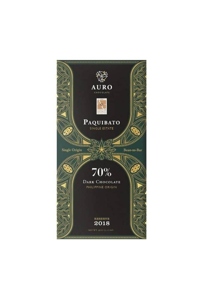 Auro Paquibato 70%