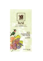 Kuná 82% Rio Verde Esmeraldas 60g