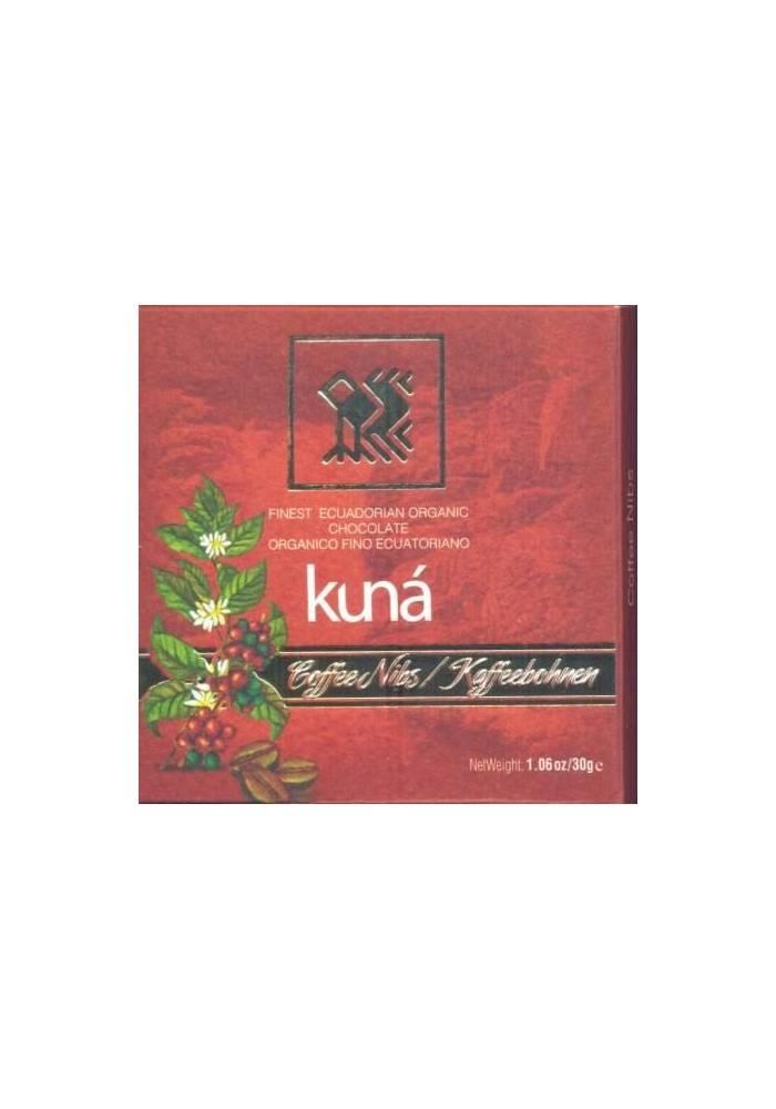Kuná 71% Kawa 30g