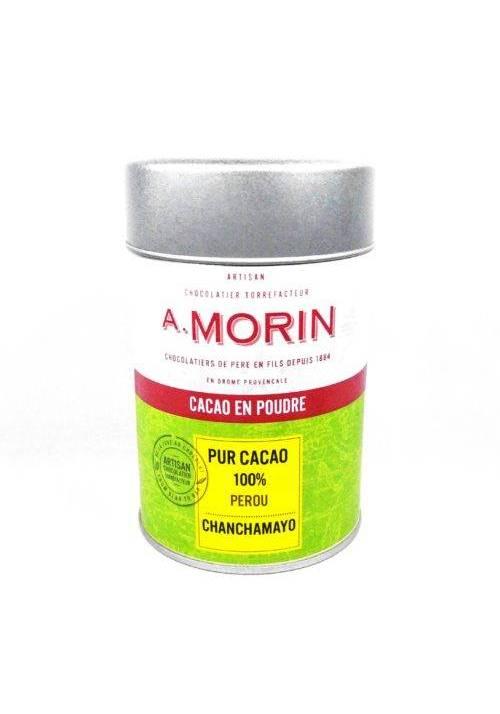 Kakao w proszku Morin Peru Chanchamayo 100%