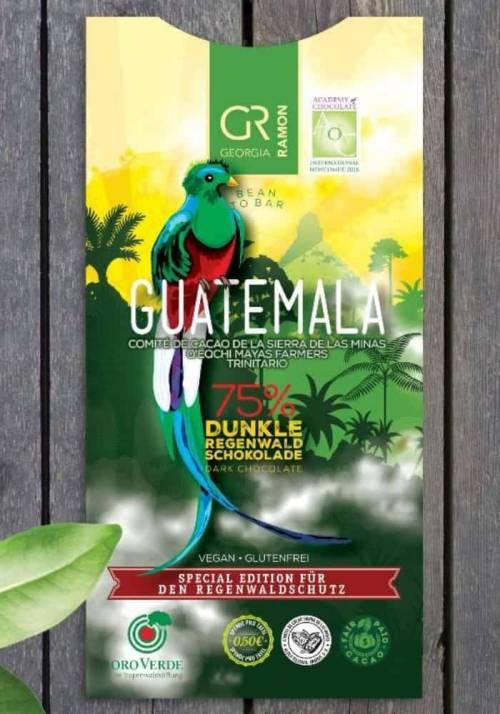 Georgia Ramon Guatemala Oro Verde 75%
