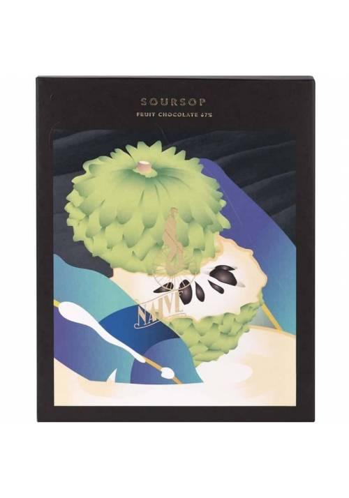 Naive Soursop (graviola/guanabana)