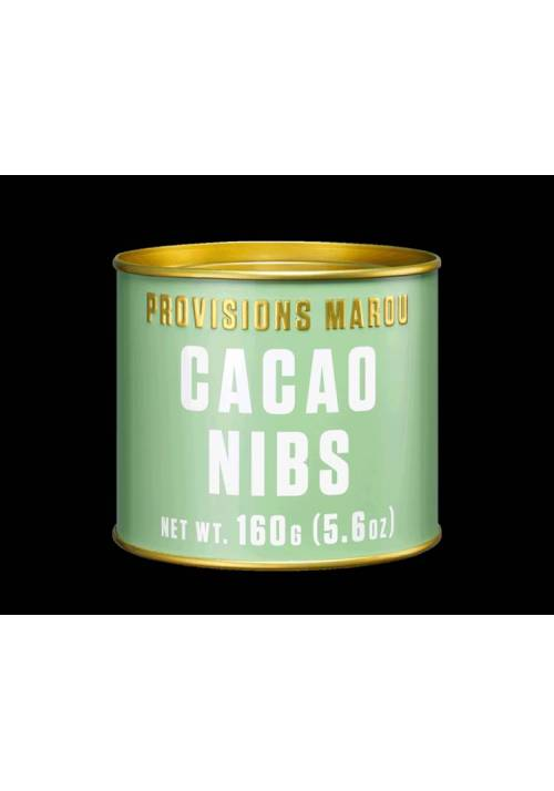 Nibsy kakaowe Marou Vietnam