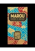 Marou z kawą Arabica - Lam Dong 74%