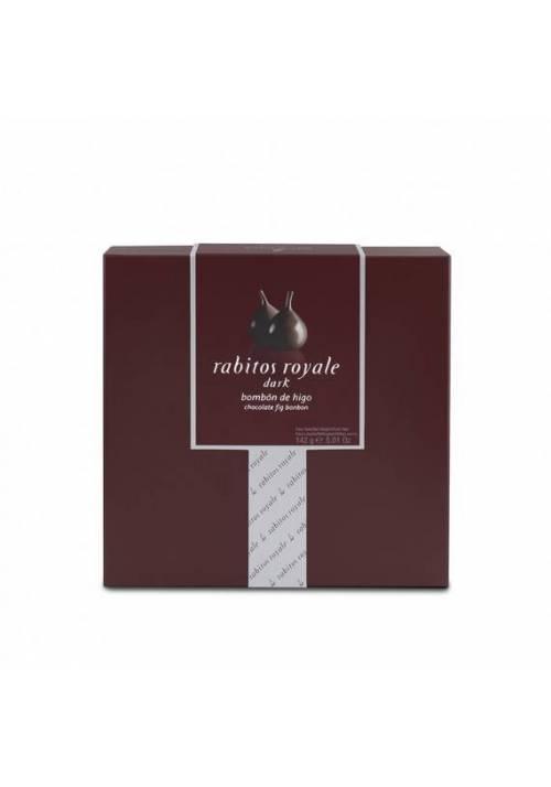 9 fig w czekoladzie Rabitos Royale