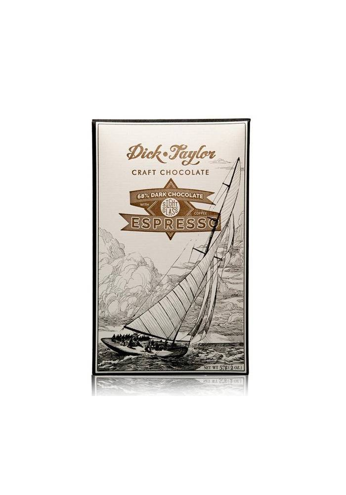 Dick Taylor Sightglass Espresso 68%