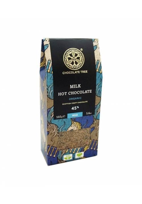 Pitna czekolada Chocolate Tree Milk 45% (mleczna)