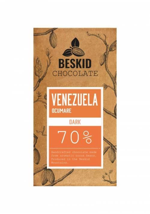 Beskid Wenezuela 70% Ocumare