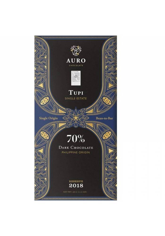 Auro Tupi 70%