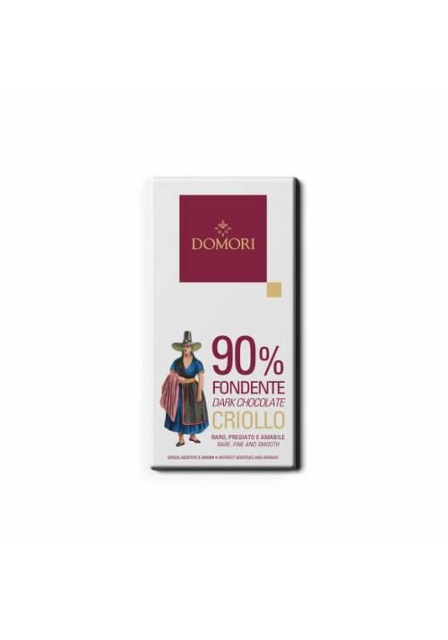 Domori Criollo Blend 90%