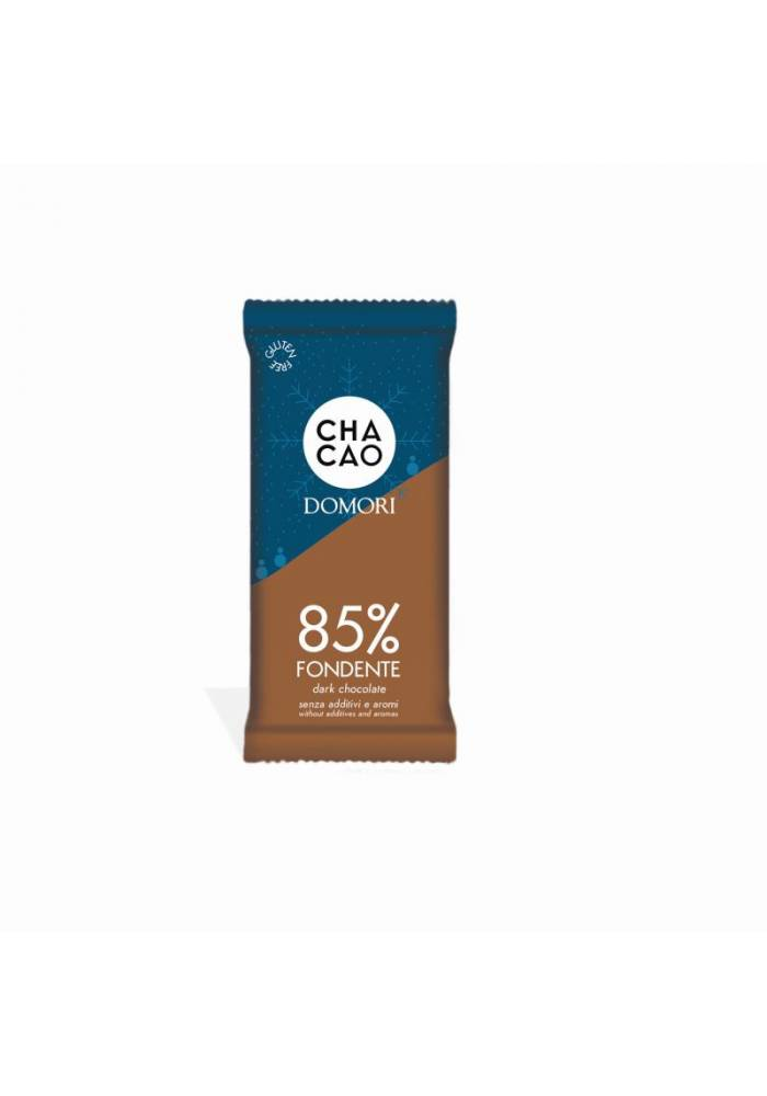 Domori CHACAO 85%