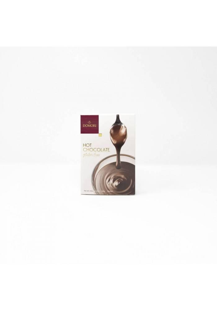Pitna czekolada Domori - 6 saszetek
