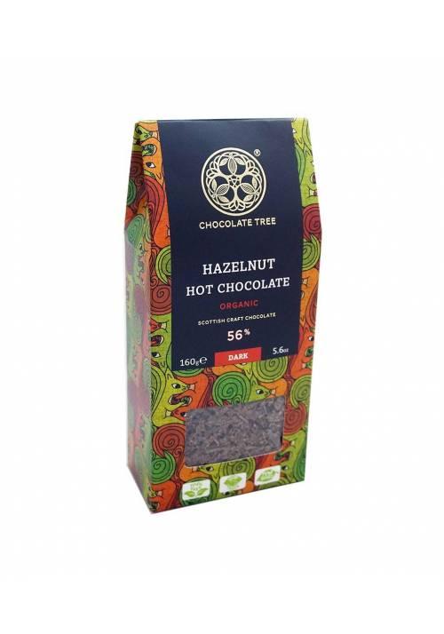 Pitna czekolada Chocolate Tree Hazelnut Hot Chocolate - z orzechami laskowymi