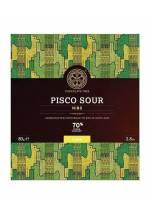 Chocolate Tree Pisco Sour 70% (duża - 80g)