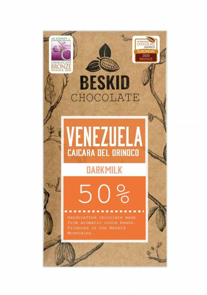 Beskid Wenezuela 50% Caicara del Orinoco