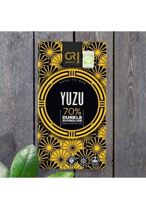 Georgia Ramon 70% Yuzu