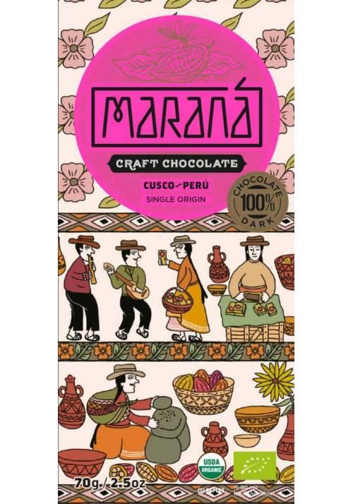 Marana Cusco Peru 100%