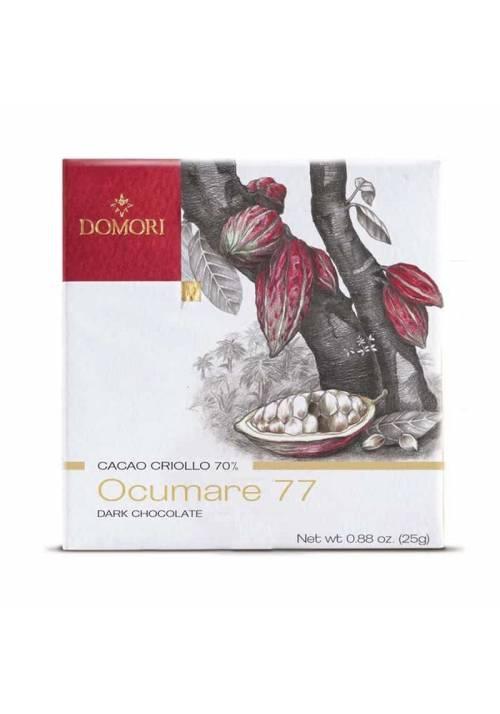 Domori Ocumare 77% Criollo