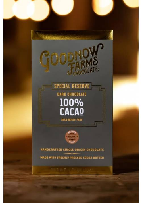 Goodnow Farms 100% Special Reserve (Peru)