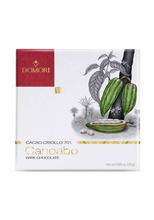 Domori Canoabo 70% Criollo
