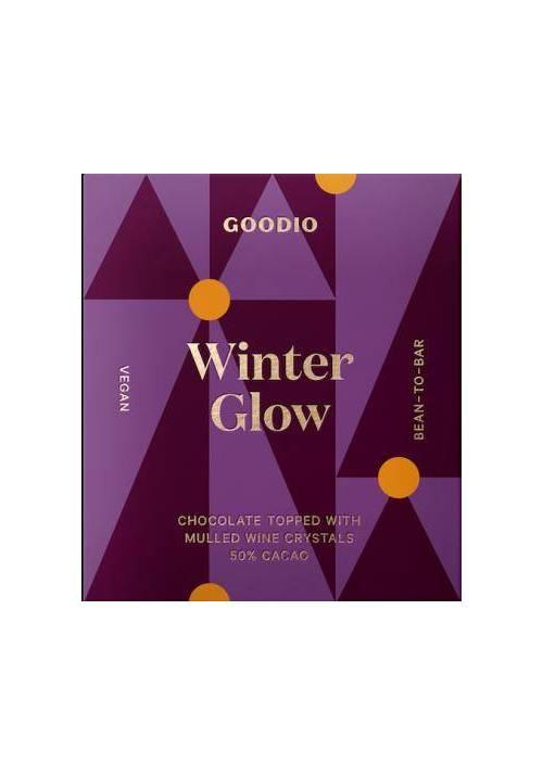 Goodio Winter Glow (karmelizowany zimowy poncz)