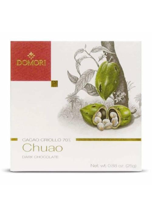 Domori Chuao 70% Criollo Wenezuela