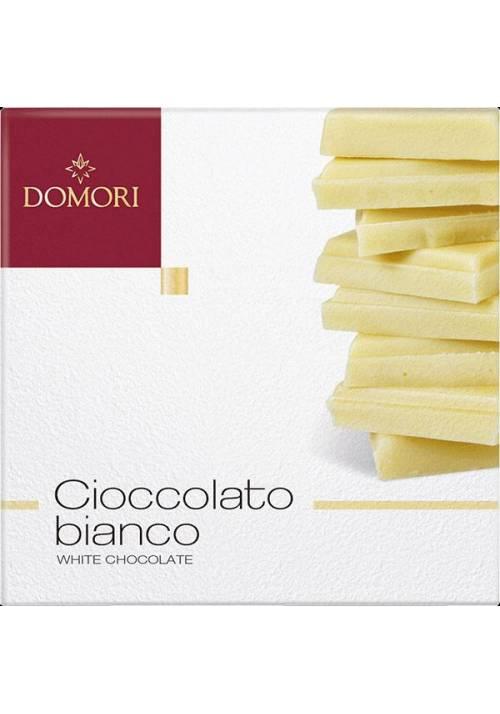 Domori 36% Cioccolato Bianco