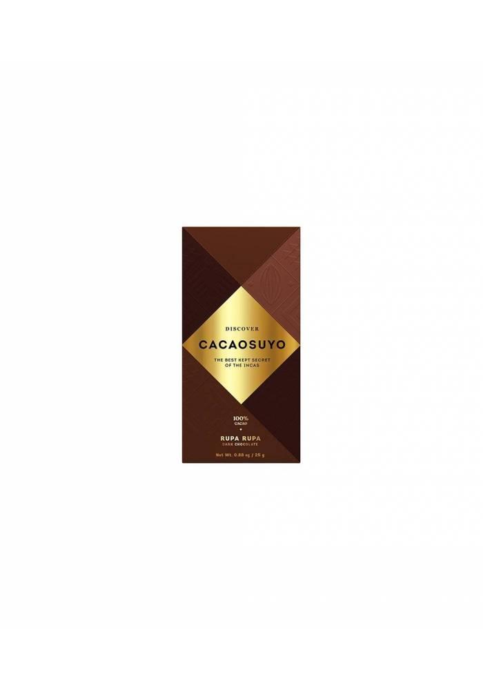Cacaosuyo Rupa Rupa 100% 25g