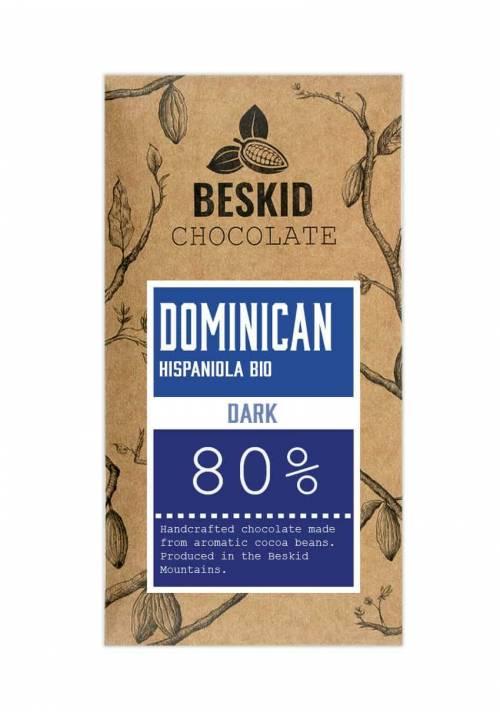 Beskid Dominikana Hispaniola 80%