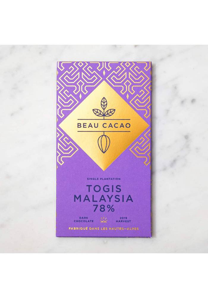 Beau Cacao Togis Malaysia 78%