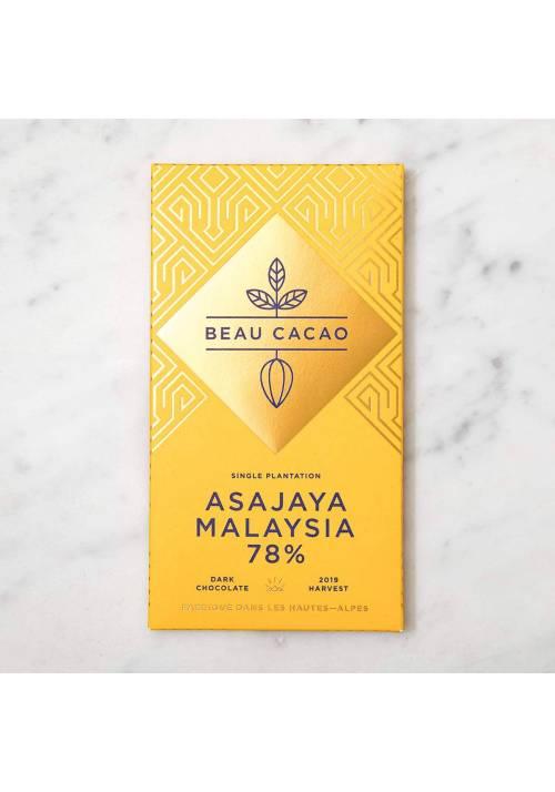 Beau Cacao Asajaya Malaysia 78%