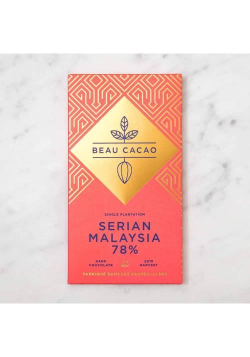 Beau Cacao Serian Malaysia 78%