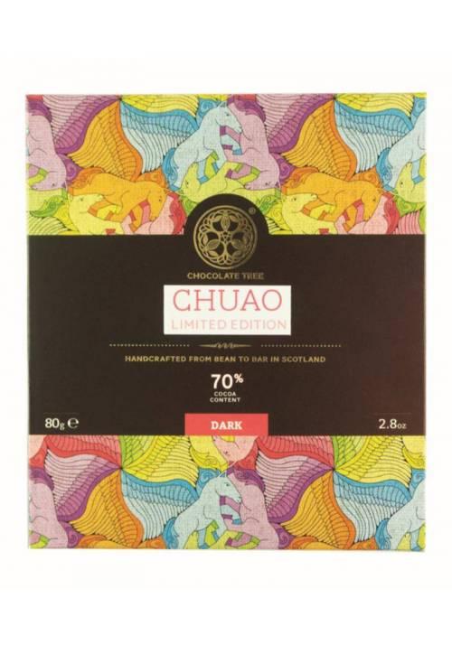 Chocolate Tree Venezuela Chuao 70% (limitowana - 80g)