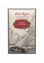 Dick Taylor Vanillla Raspberry 72% (wanilia, malina)