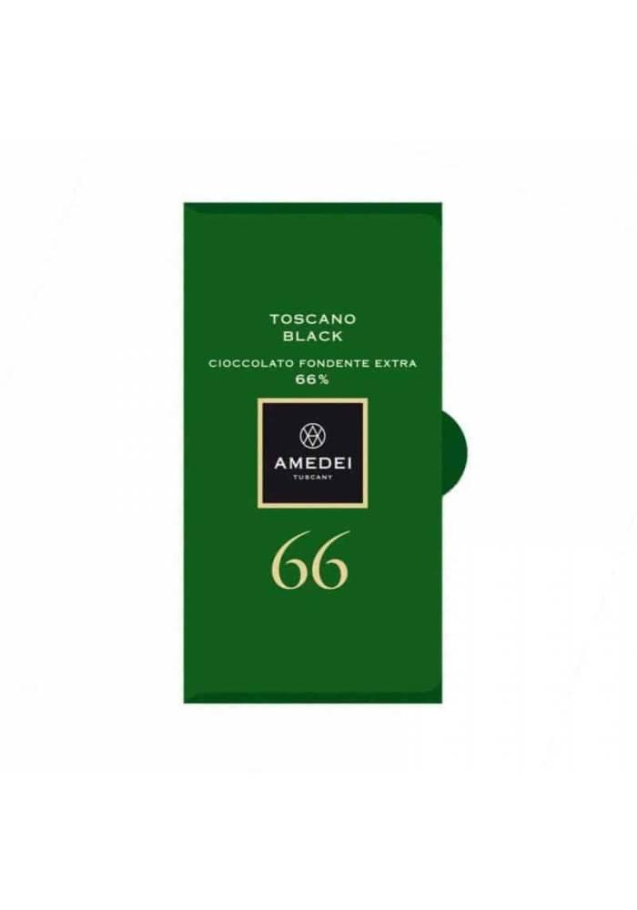 Amedei Toscano Black 66%